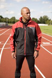 SPIRO TEAM 3-LAYER SOFT-SHELL JACKET