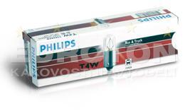 PHILIPS ŽARNICA T4W Standard CP 1/1