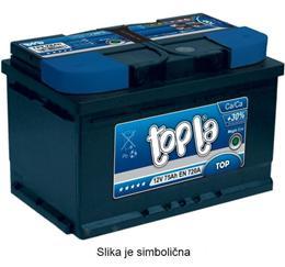 AH66 D+ 640A TOP (118666)