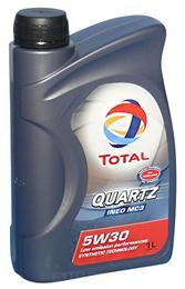 TOTAL QUARTZ INEO MC3 5W30 1L MOTORNO OLJE