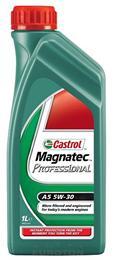 CASTROL MAGNATEC PROFESSIONAL A5 5W30 1L MOTORNO OLJE