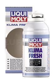 LIQUI MOLY KLIMA - FRESH 150ML OSVEŽILEC KLIMATSKE NAPRAVE