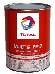 TOTAL MULTIS EP 2 1KG  VEČNAMESKA MAST