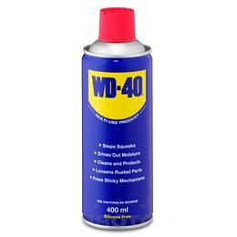 WD40  400 ml
