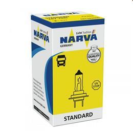NARVA ŽARNICA STANDARD H7 24V 70W PX26D NVA C1 1/1