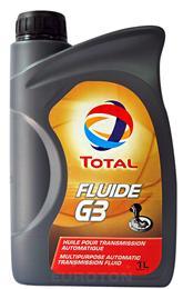 TOTAL FLUIDE G3 1L OLJE ZA MENJALNIK