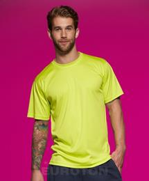 Majica športna Elevate