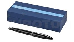 Carene rollerball pen with lacquered barrel