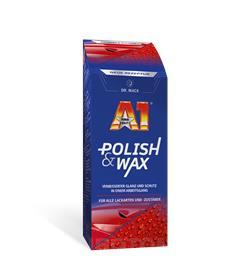 A1 POLISH&WAX 250ml