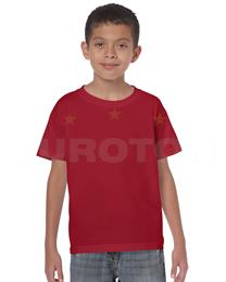 ULTRA COTTON YOUTH 100% COTTON T-SHIRT