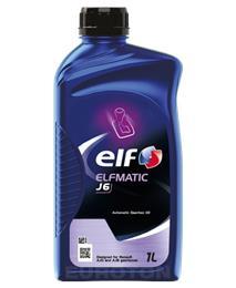 ELF ELFMATIC J6 1L OLJE MENJALNIKA
