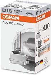 OSRAM ŽARNICA D1S 12V 35W KARTON 1/1  XENARC®