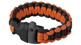 Elliott emergency paracord bracelet