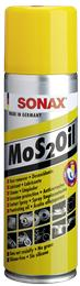 SONAX MoS 2 Oil NanoPro 300ml