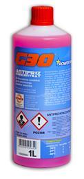 POWER OIL ANTIFRIZ G30 (G12) KONCENTR 1L
