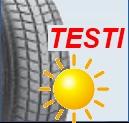 TESTI letnih pnevmatik