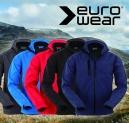Eurowear jakne za vse aktivnosti v naravi
