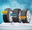 TEST zimskih pnevmatik 2021