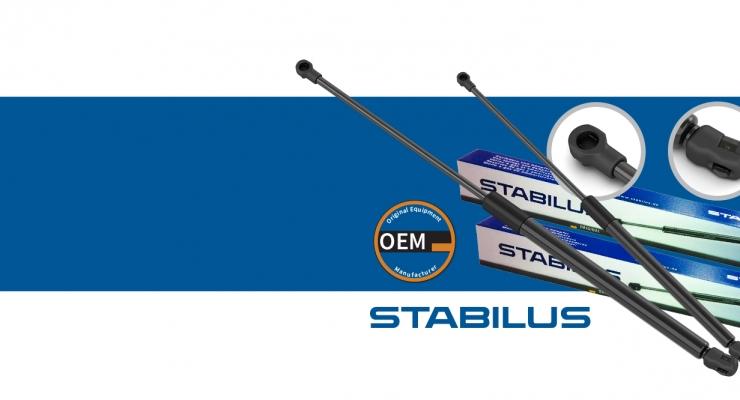 Novo v ponudbi STABILUS