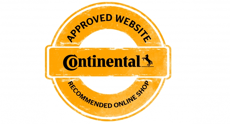 Odobrena spletna stran družbe Continental: www.EUROTON.si