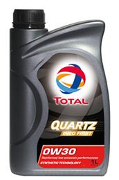 TOTAL QUARTZ INEO FIRST 0W30 1L MOTORNO OLJE