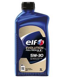 ELF EVOLUTION FULLTECH LLX 5W30 1L MOTORNO OLJE