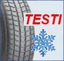 TESTI zimskih pnevmatik